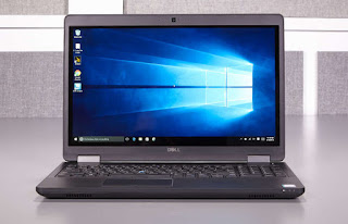 DELL Latitude E5570 Windows 10 64bit Drivers