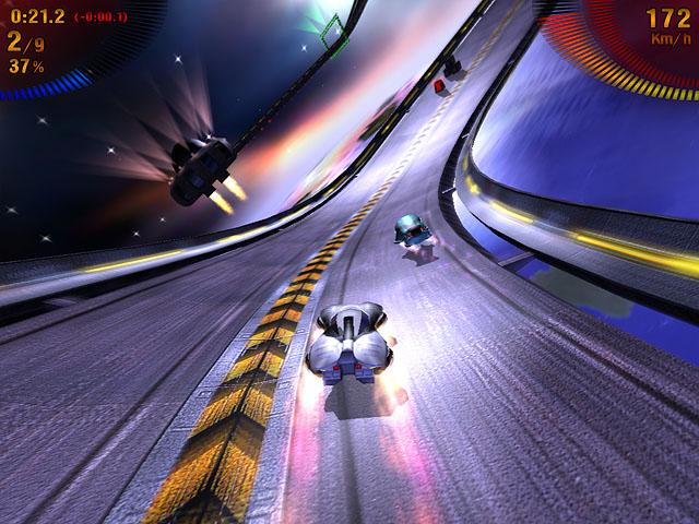 c17c2ef38 تحميل لعبة سباق السيارات السريعة للكمبيوتر Space Extreme Racers الى العالم  الخارجي الجديد سوف ننطلق الى الفضاء هناك سوف يكون التحدي وتكون المغامرات في  سباق ...