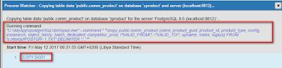 SAP ABAP PostgreSQL, SAP ABAP Guide, SAP ABAB Tutorials and Materials