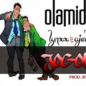 Olamide  - JOGODO Ft. AjeButter 22 & Lynxxx