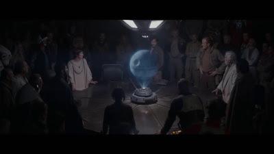 Rogue One: A Star Wars Story (Movie) - Trailer 2 - Screenshot