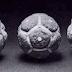 As misteriosas esferas de cinco mil anos