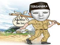 "Meski Sudah di Non Aktifkan Usman ""Ngotot"" Masih Ingin Menjabat Kepala Desa Sabaru"