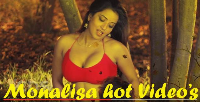 Monalisa Antra Biswas Hot Video's