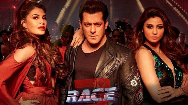 Race 3 Box Office Collection Day 2: Salman Khan's Film Gets 'Massive Boost,' 100 Crore Weekend Expected