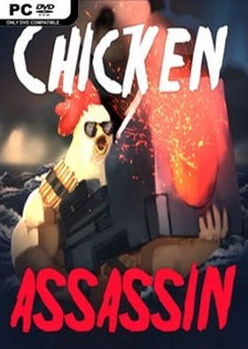 Chicken Assassin Master of Humiliation PC Full
