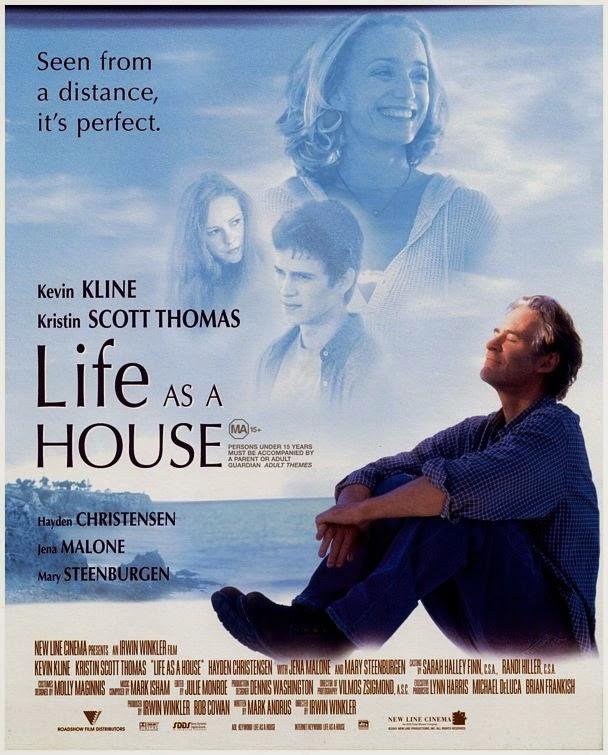 Life as a House (La casa de mi vida)