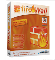 Ashampoo FireWall Free Download For Windows