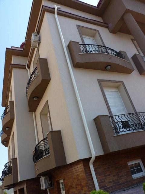 Imagini Tencuiala Decorativa Exterior.Firma Constructii Civile Bucuresti Reabilitare Termica Fatada