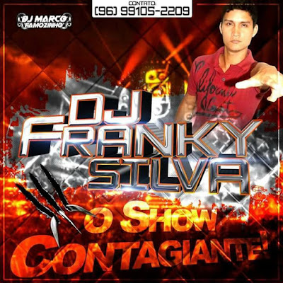 SET REGGAE 2017 AS MAIS TOCADAS - DJ FRANKY SILVA