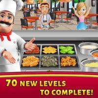Download Deli Dash Cooking Scramble MOD APK– Money Mod Apk