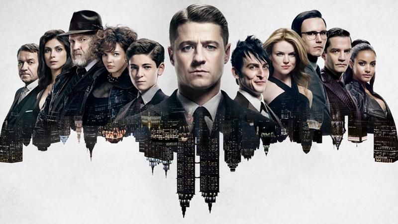Gotham série TV