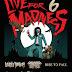 Llega el Live For Madness Metal Fest!