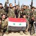Νίκη του συριακού στρατού σημαίνει ήττα της «κρεατομηχανής»