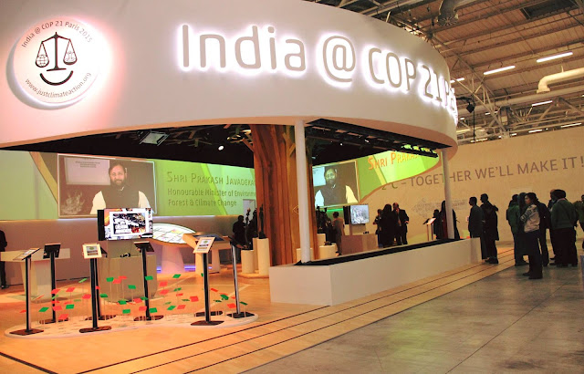 FEATURED | What Does COP21 Mean for India? : An Analysis