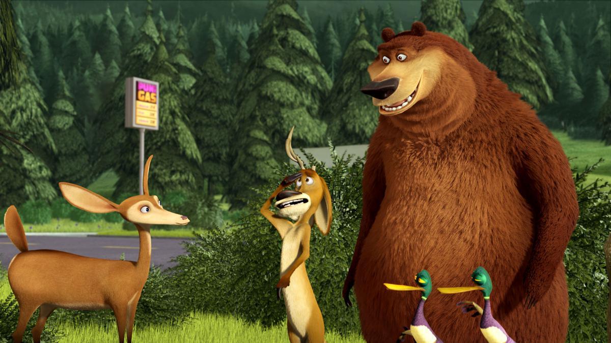 Full movie 2008