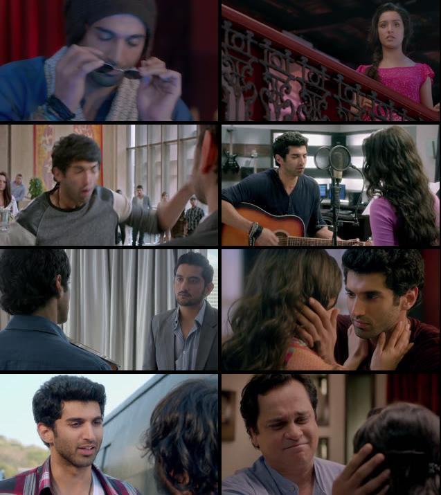 Aashiqui 2 2013 Hindi 480p BluRay
