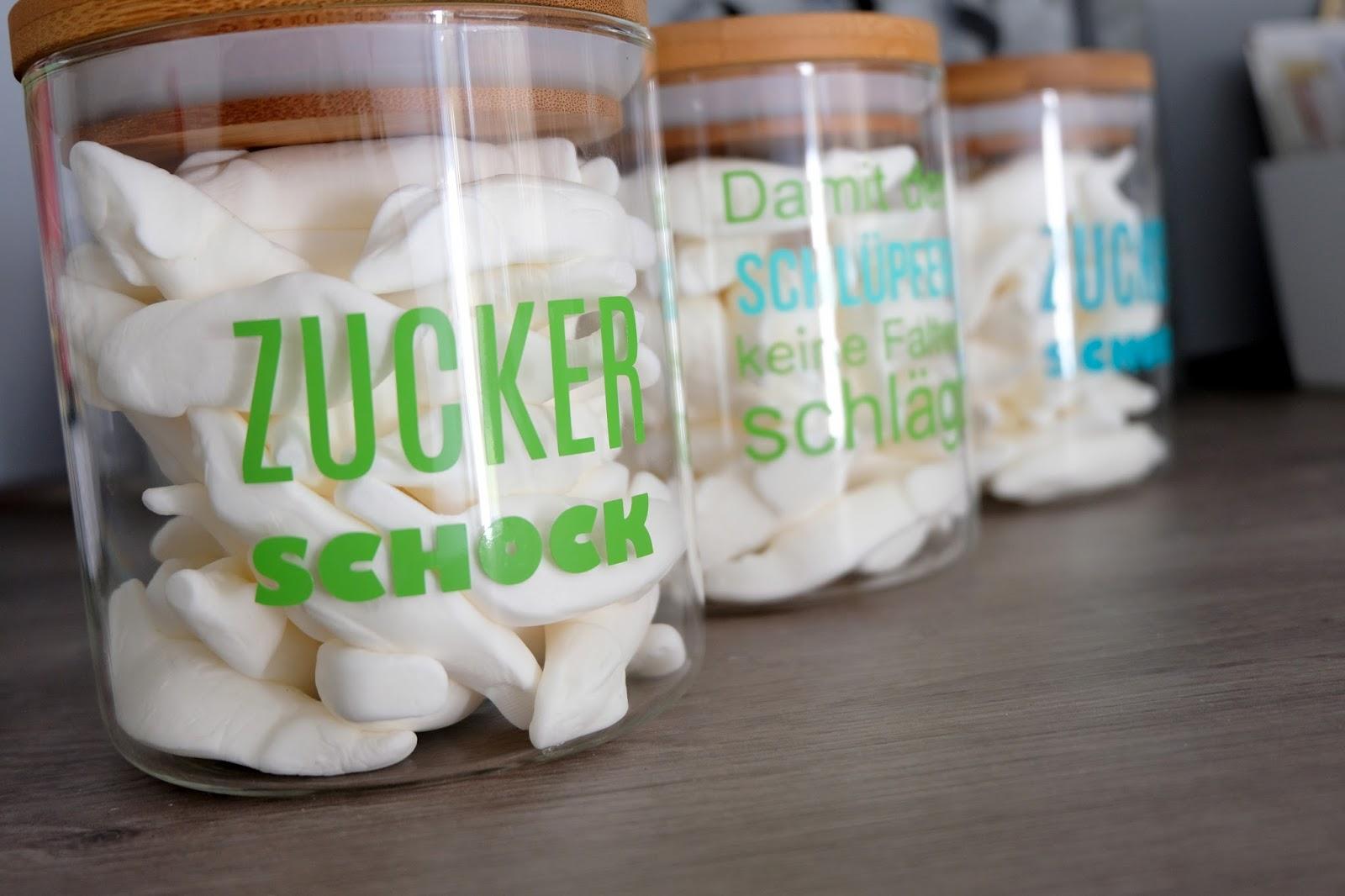 Zuckerschock Wiki