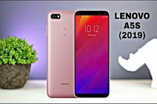 Cara Reset Ulang Lenovo A5s Lupa Pola