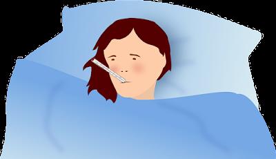 Menyembuhkan demam dengan cara yang alami