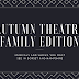 Autumn 2018 Theatre Shows: Family Edition