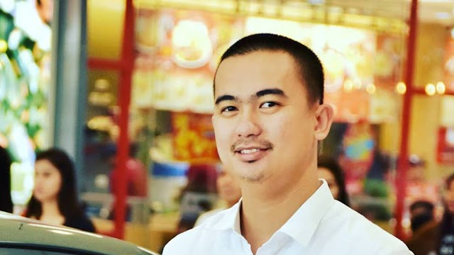 Hi! Im MARVIN po ng Toyota Batangas City, Inc!