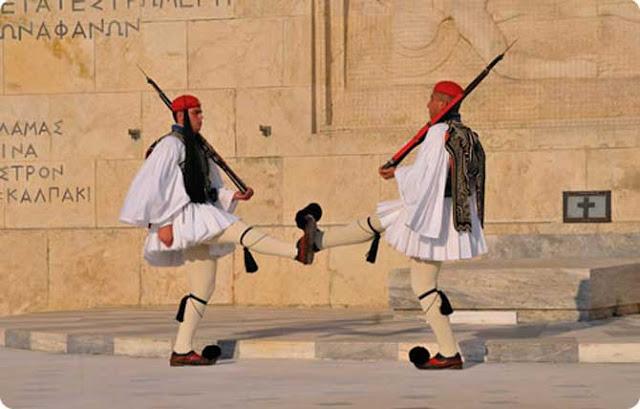 greek-guards