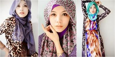 Tips Memakai Jilbab Yang Cantik (Tutorial Hijab)