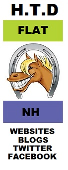 John Berry, Horse Trainer, Newmarket,
