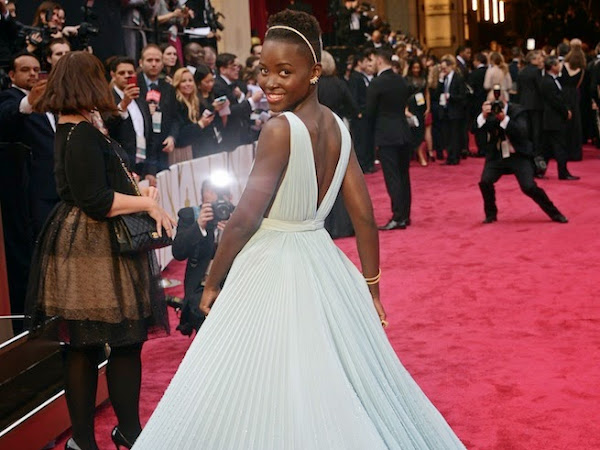 There's Something About Lupita