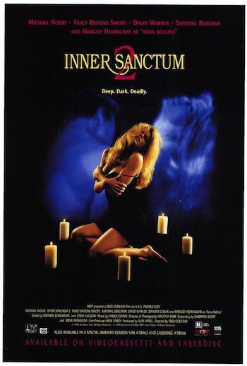 Inner Sanctum 2 1994 Dual Audio Hindi 480p DVDRip 400mb