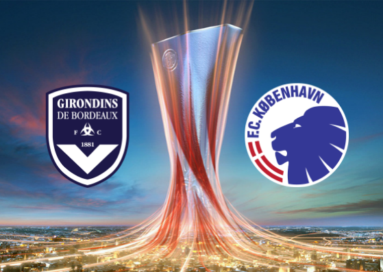 Bordeaux vs FC Copenhagen - Highlights 04 October 2018