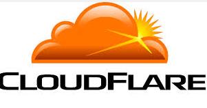 CloudFlare su Vomito Ergo Rum