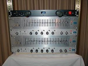 Cara Menghubungkan Equalizer Ke Amplifier Dengan Benar