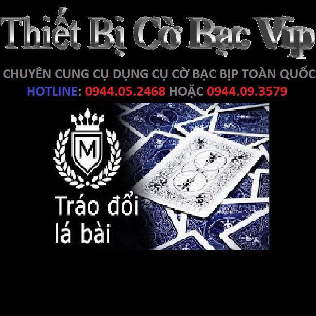 Thiet bi co bac vip