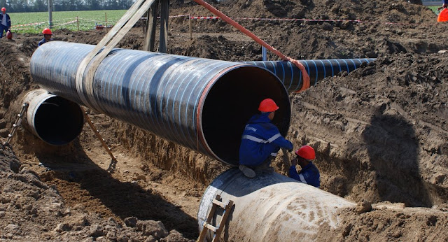 Gasoducto entre Azerbaiyán y Turquía estará operativo en junio