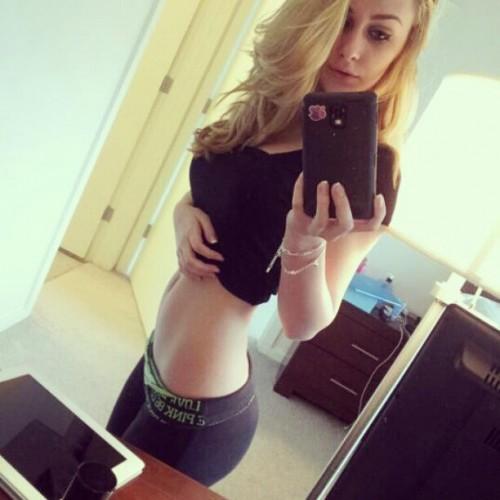 Alyssa-Cunningham-Instagram-Selfie-Image
