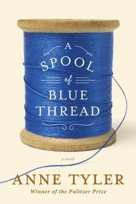 A Spool of Blue Thread by Anne Tyler.  This modern lit/contemporary lit adult fiction book is a beautifully written story.  It is more of a family drama with character depth.  4 out of 5 stars for this book review.  Good story, but I expected more from a hyped up story. novel, book, book club read, clean read, family life, like The Guernsey Literary and Potato Peel Pie Society novel. Alohamora Open a Book http://alohamoraopenabook.blogspot.com/