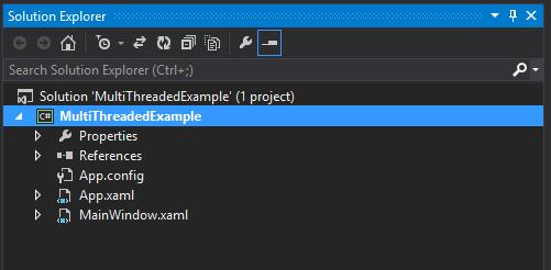 WPF Click One Deployment | Windows Presentation Foundation (WPF)