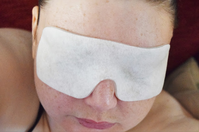 Sephora Instant Depuffing Eye Mask