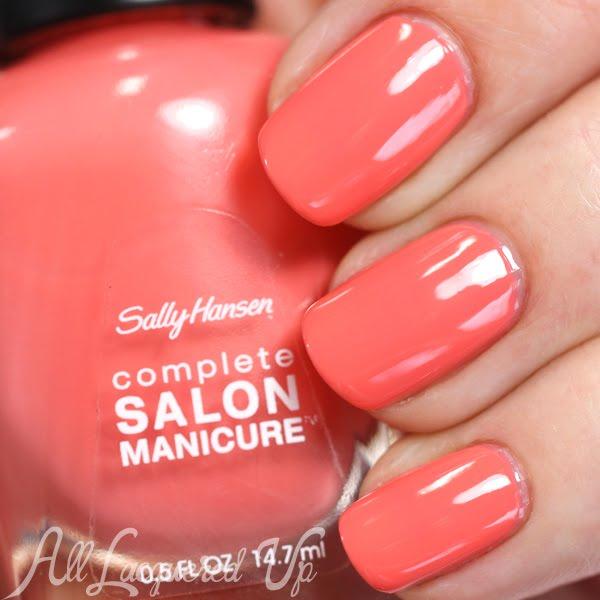 Ulta Beauty Coupon Code 2019: Sally Hansen Nail Buy 1 Get ...