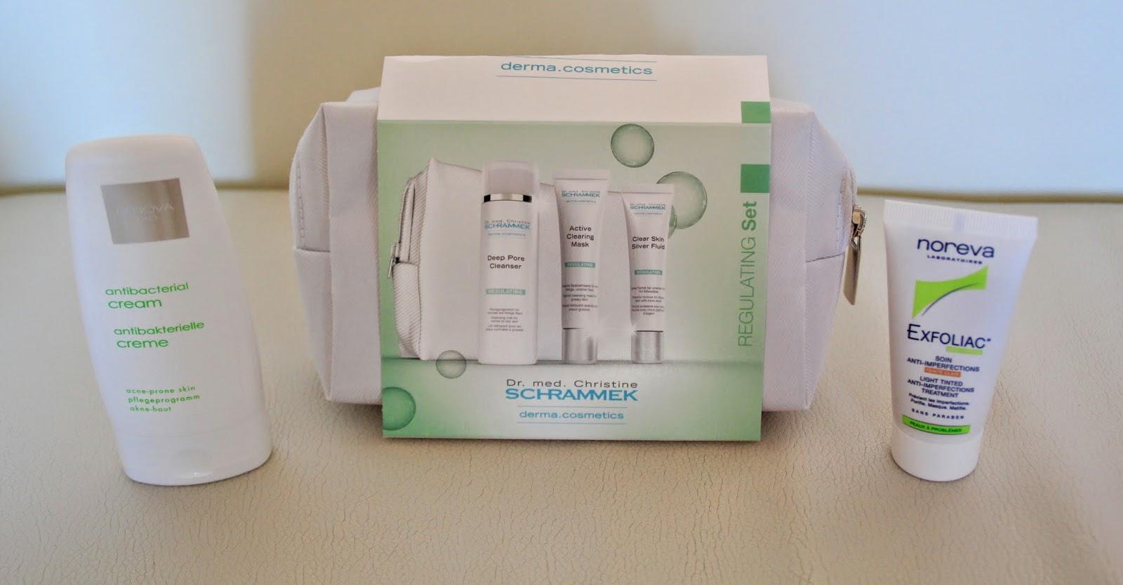 JuCheer testet: KD Kosmetik - abgestimmte Hautpflege