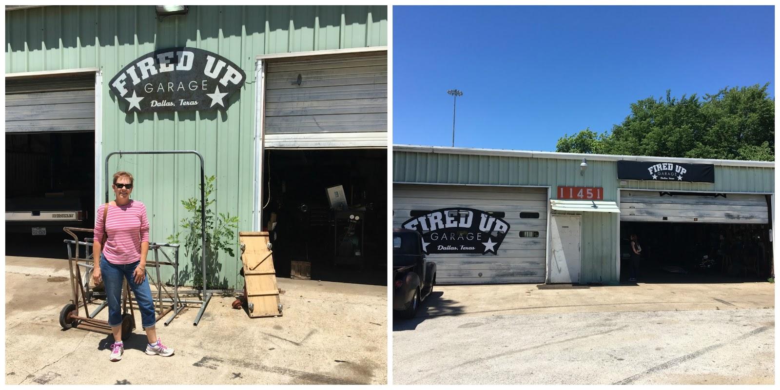 Fired Up Garage : Gypsies in a caravan florida to colorado springs co