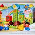 """Recenzja: Klocki Lego Duplo 10819 """"Mój pierwszy ogród"""""""
