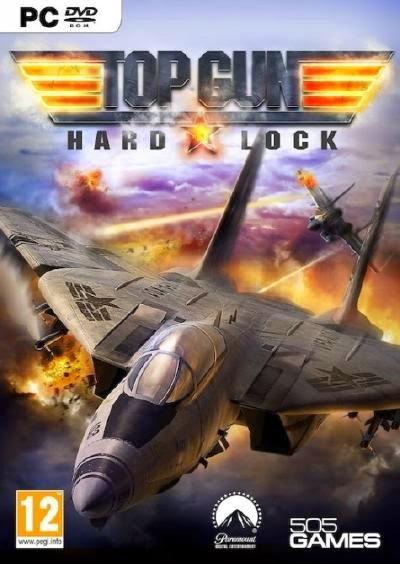 Top Gun Hard Lock Highly Compressed Free Download PC Game