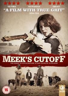 Meek's Cutoff - 2010