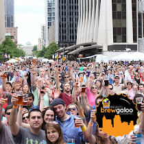 The dope 2019 Brewgaloo Beer Fest is coming!