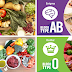 Eat Right According To your Blood Type And Keep Your Body Healthy!