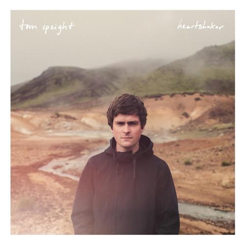 Tom Speight Releases New Single 'Heartshaker'