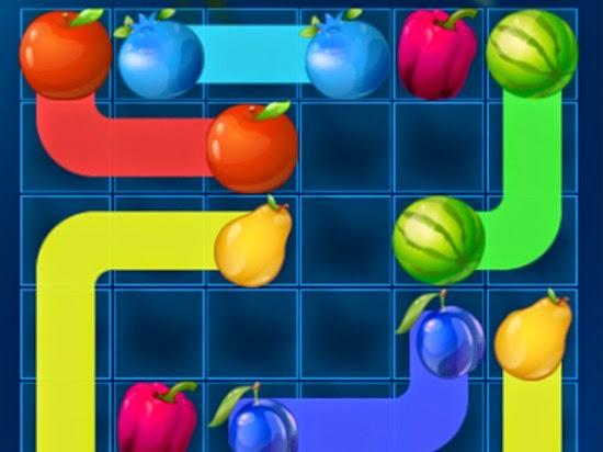 تحميل لعبة الفواكه والخضروات المتشابهه